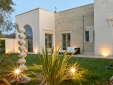 IL TRULLINO beautiful Villa South Italy Puglia