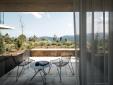 Casa de Sao Lourenco hotel Portugal Manteignas mountains amazing view