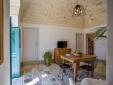 Borgo Aratico Dining Room