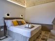 Borgo Aratico French Bedroom
