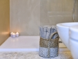 Borgo Aratico Bathroom detail