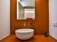 Borgo Aratico Bathroom