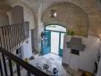 Borgo Aratico Mezzanine view