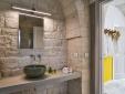 Borgo Aratico Double Bedroom ensuite Bathroom
