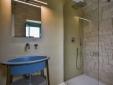 Borgo Aratico Master Bedroom ensuite Bathroom