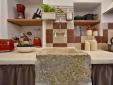 Borgo Aratico Kitchen details