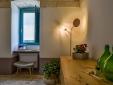 Borgo Aratico Master Bedroom