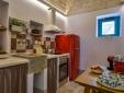 Borgo Aratico Kitchen