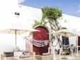 Os Agostos Hotel b&b Faro algarve small best