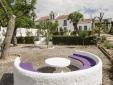 Casa Grande de Zujaira rural hotel house to rent Spain Granada