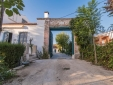 Entrance to Andalusian patio