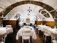 Arthotel Blaue Gans hotel Salzburg boutique design restaurant