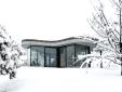 Freiform Guesthouse private house nature escape Tyrol Alps