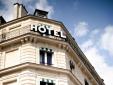 Hôtel Les Deux Gares boutique hotel Paris