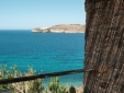 Coco-Mat Eco Residences Serifos aparthotel boutique Greece Greek Cyclade islands