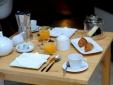 Breakfast at Casa Aldomar