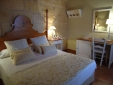 Double room hotel morvedra nou