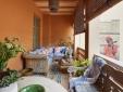 Terrace Suite Ambar