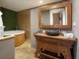 Suite Ambar Bath