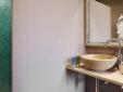 Turquoise Room Bathroom