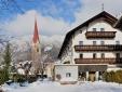 Berge und Seen