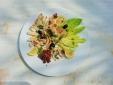 Sepia salad