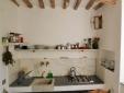 charming kitchen on the ground floor