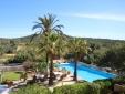 Son Vent Cas Concos Majorca Spain Charming Hotel