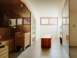 Historical refugium Zum Riesen Tarres Italy Hotel