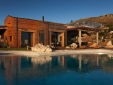 Seaside House with Private Pool ans stunning view Sicily