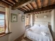 Villa La Culla charming Tuscan villa with stunning seaview & pool villa to rent Italy