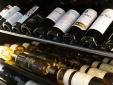 Mahasti Wine cellar