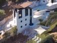 The Butterflies villa La Farfalla Lucca Italy holiday panoramic views private jacuzzi swimming pool