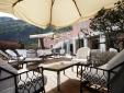 La Locanda delle Donne Monache hotel con encanto Maratea