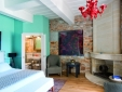 Charming Hotel with sea view in Syros