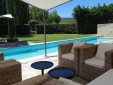 Pool with Lounge