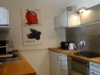kitchen fully equied