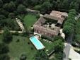 Mas des Oules_Belle de Nuit bedroom 1