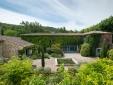 Mas des Oules_Dahlia room 1