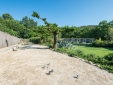 Mas des Oules-pool detail