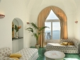 Villa Rosa Positano Italy Seaside Boutique Charming Hotel