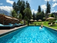 Chalet in Alta Badia with swimming pool stunning views Alto Adige Italy