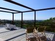 Eco House Terrasse