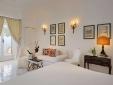 Le Sirenuse Hotel Amalfi Coast design