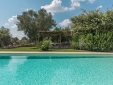 Dining area swimming pool