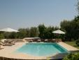 Villa Cavallerizza Holiday House near Ostuni