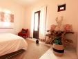 'Fire' Sleeping room