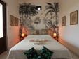 Earth sleeping room
