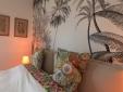 'Earth' Sleeping room