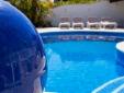 swimming pool zalig spanje